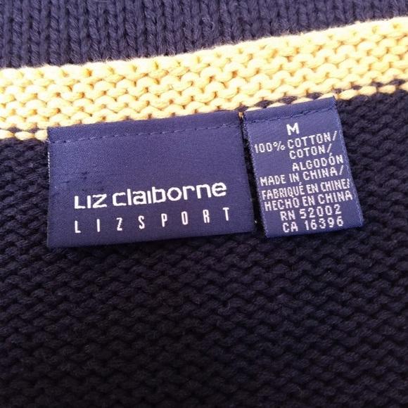 Vintage Tops - Vintage sunflower sweater vest!